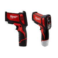 Wilwaukee Laser Temperature Gun Thermometer