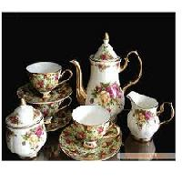 Kitchen Bone China Crockery