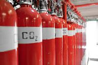 carbon dioxide fire extinguisher cylinders
