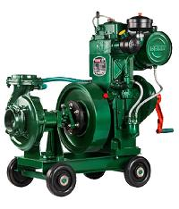 Water Cooled Diesel Engine