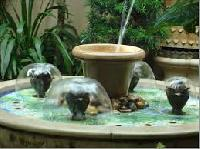Indoor Water Fountains