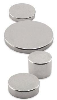 Neodymium Rare Earth Magnet Non Adhesive Discs