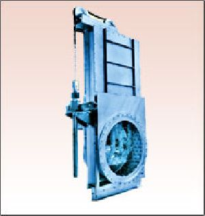 Manual Guillotine Damper