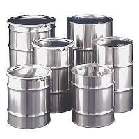 Industrial Steel Drum