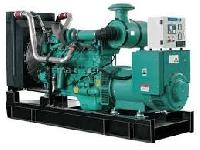 Generator Diesel Oil Engines