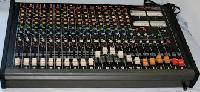 Tascam Audio Mixers