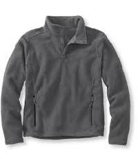 Fleece Pullovers