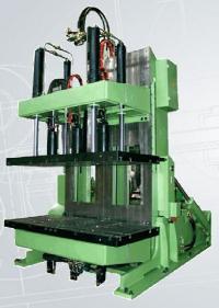 Industrial Gravity Die Casting Machines