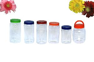 Pet Plastic Tea / Coffee Beverage Containers