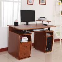 Designer Computer Cum Office Table