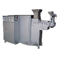 Toffee Pillow Packing Machine