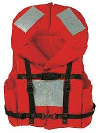 Industrial Life Jackets