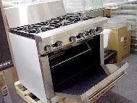 portable baking oven