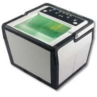 Ten Fingerprint Scanner