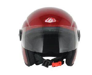 Armour Open Face Helmets