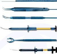 Ophthalmic Surgical Instruments.