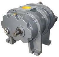 rotary twin lobe air compressors