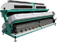 rice color sorting machines