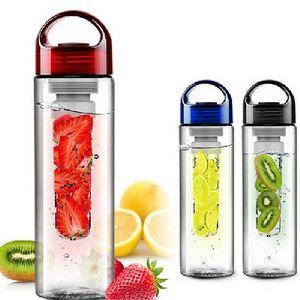Fruit Juicer Bottles