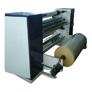 Self Adhesive Tape Cutting Machine