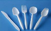 Disposable Plastic Forks