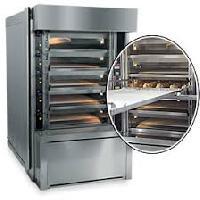 Commercial Baking Equipments