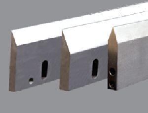 Steel Mote Knives