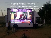 Led Video Van Rental
