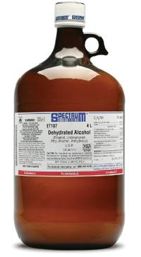 Anhydrous Ethanol