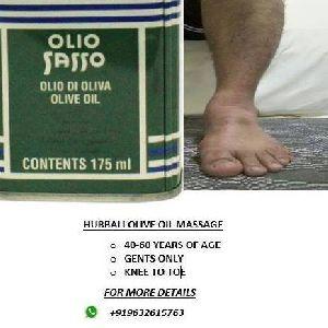 Nre Olive Oil Massager