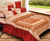 woolen bedsheets