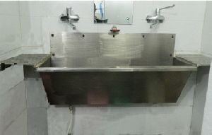 Stainless Steel Ot Hand Wash Basin