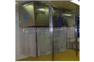 Vertical Laminar Air Flow Bench