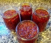 Chili Garlic Sauce
