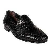 Moccasins Leather Men Shoes