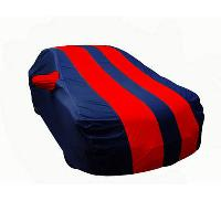 Car cover double colour (leather right) Alto-800