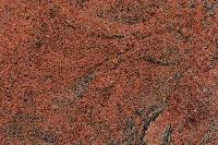 Multi Red Granite Stone