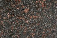 Tan Brown Granite Stone