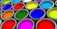 Enamel Paints