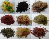 Aquarium Fish Foods