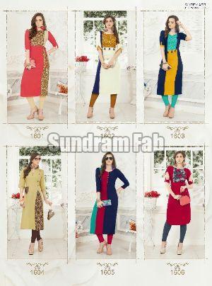 Ladies Casual Suits