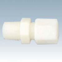 Pvc Male Connector