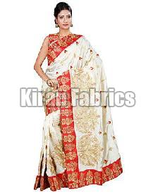 ef1b4be71 Dupion Silk Saree in West Bengal - Manufacturers and Suppliers India