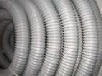 Steel Wire Reinforced Flexible PVC Conduits & Hoses