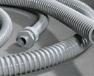 Steel Wire Reinforced Vinyl Hoses