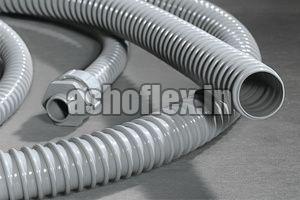 SRS Enterprises - PVC Steel Wire Reinforced Hose Pipe