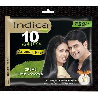 Indica Hair Creme Color
