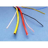Ptfe insulated equipment wires