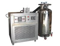 Impact Test Low Temperature Chamber