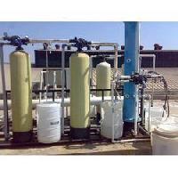 dm water plants